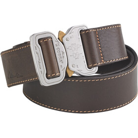 AustriAlpin Cobra 38 Leather Belt brown